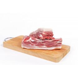Poitrine de porc frais...